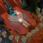 Скриншоты к игре Halo: Спартанский удар