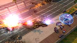 Halo: Спартанский удар