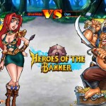 Скриншоты к игре Heroes of the Banner