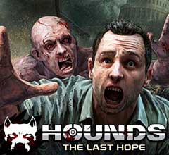 Hounds: The Last Hop