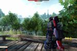 Скриншоты к игре Hounds: The Last Hop
