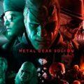 Системные требования игры Metal Gear Solid V