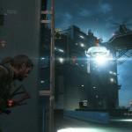 Скриншоты к игре Metal Gear Solid V