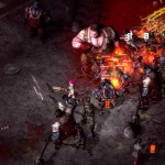 Скриншоты к игре Metal Reaper Online