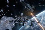 Скриншоты к игре Star Citizen