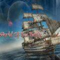 World of Sea Battle — Обзор игры