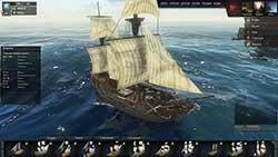 скриншоты World of Sea Battle