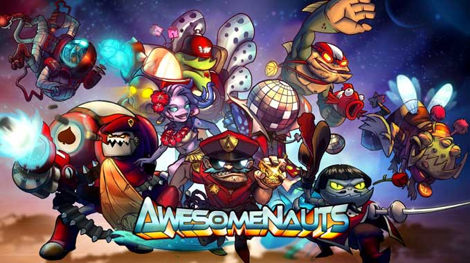 awesomenauts_gameli2016_1fs