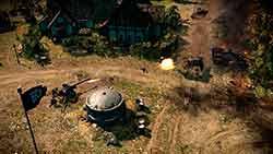 скриншоты Блицкриг 3