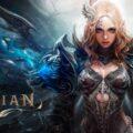 Скриншоты к игре Devilian