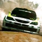 Скриншоты к игре Dirty Rally