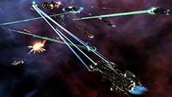 скриншоты Galactic Civilizations 3