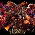 League of Legends: самая легендарная MOBA. Обзор игры.
