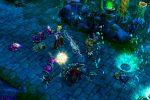 Скриншоты к игре League of Legends
