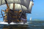 Скриншоты к игре Naval Action