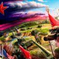 Освобождение Европы (European Wars) – Обзор
