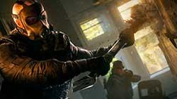 скриншоты Rainbow Six: Осада