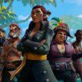 Sea of Thieves – Обзор игры