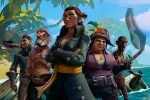 Скриншоты к игре Sea of Thieves