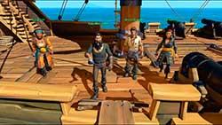 скриншоты Sea of Thieves