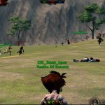 Скриншоты к игре Camelot Unchained