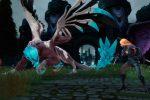 Скриншоты к игре Crowfall