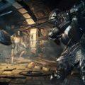 Выпущен новый трейлер игры Dark Souls 3