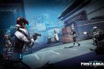 Скриншоты к игре First Assault