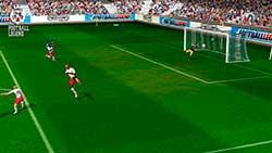 скриншоты Football Legend