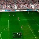 Скриншоты к игре Football Legend