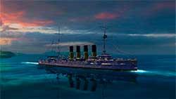 скриншоты к игре Free Naval World