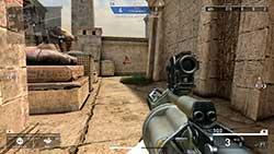 скриншоты к игре Phantomers