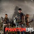 Официальный видео трейлер Phantomers