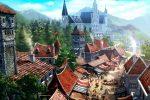 Скриншоты к игре Rohan 2: Legacy of Steel