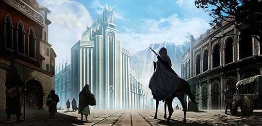 скриншоты Rohan 2: Legacy of Steel