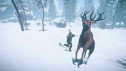 скриншоты к игре Rust