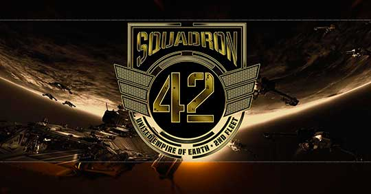 Star Citizen: Squadron 42
