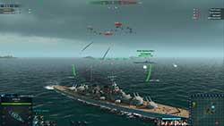 скриншоты Steel Ocean