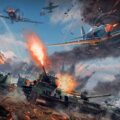 War Thunder: режим танкового симулятора. Вопросы новичков.