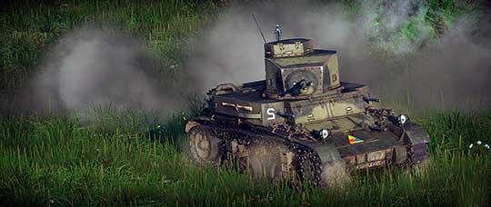 War Thunder ветка США