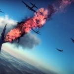 Скриншоты к игре War Thunder