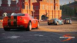 скриншоты World Of Speed