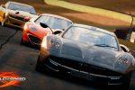 Скриншоты к игре World Of Speed