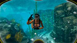 скриншоты World of Diving