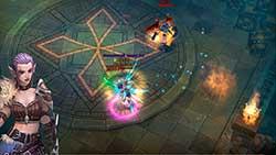 скриншоты к игре Бездна