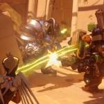 Скриншоты к игре Overwatch