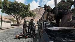 скриншоты к игре Romero's Aftermath