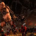 Новый геймплейный ролик Total War: Warhammer