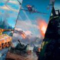 War Thunder выпустили видео о новом обновлении