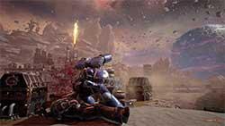 скриншоты к игре Eternal Crusade
